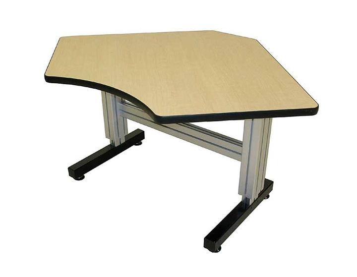 adjustable stand up computer desks