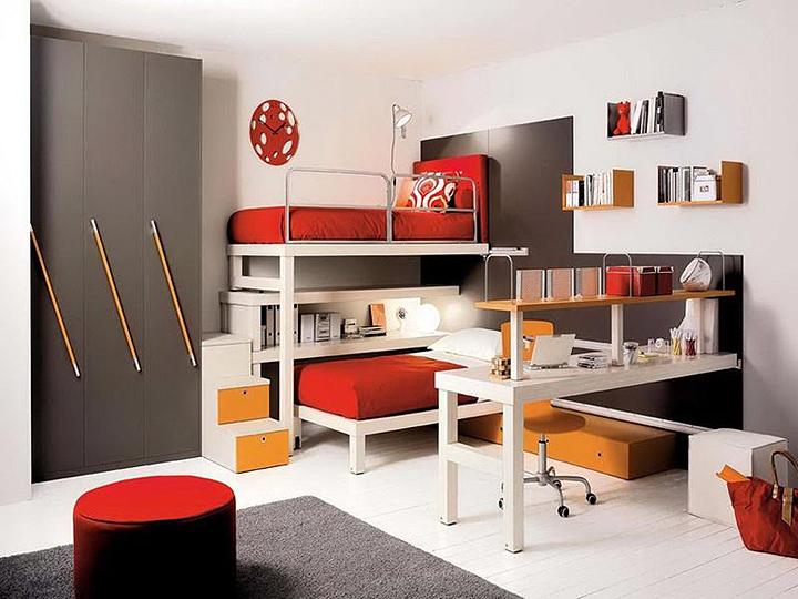 cool desks for bedrooms