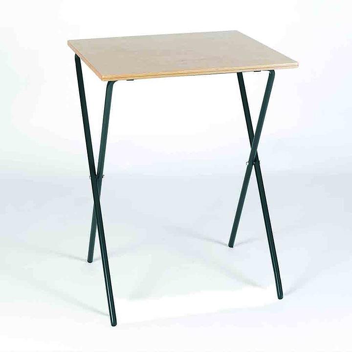 folding rolling desk