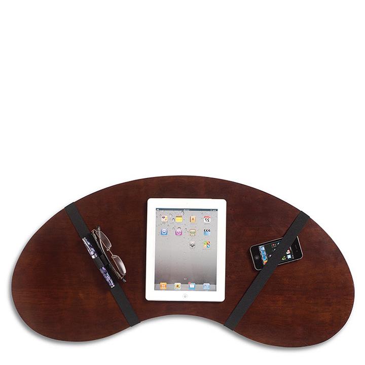 Lap Desk With Pillow