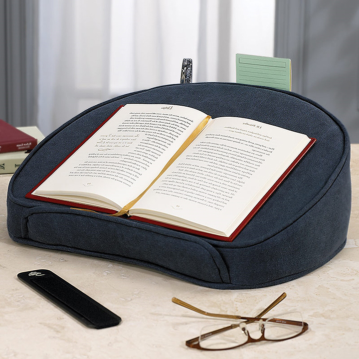 Pillow Laptop Desk