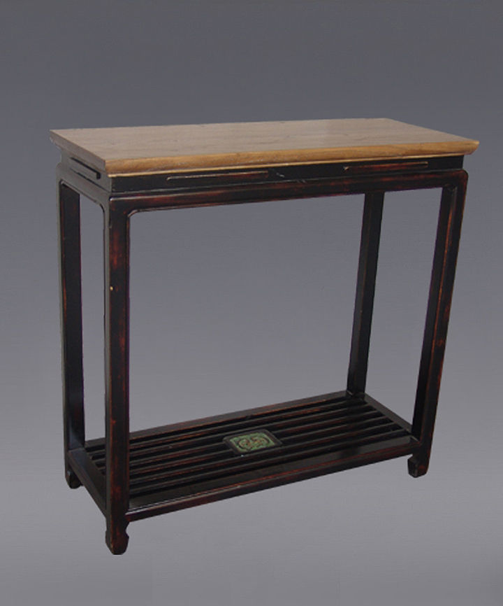 small writing desk table