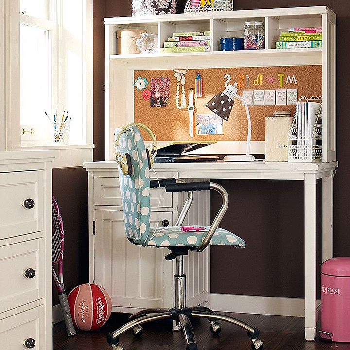 How to Choose a Desk for a Teenagers Bedroom — Kit Out My Office