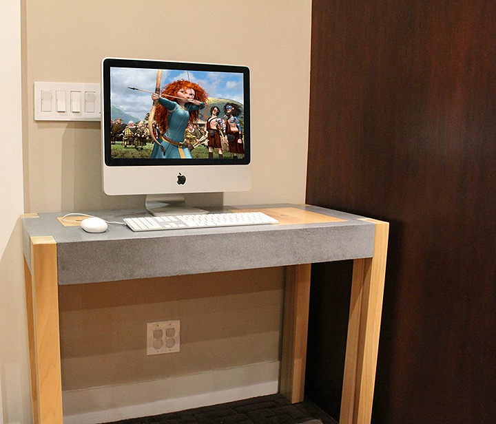 Tall Corner Computer Desks For Home Review And Photo