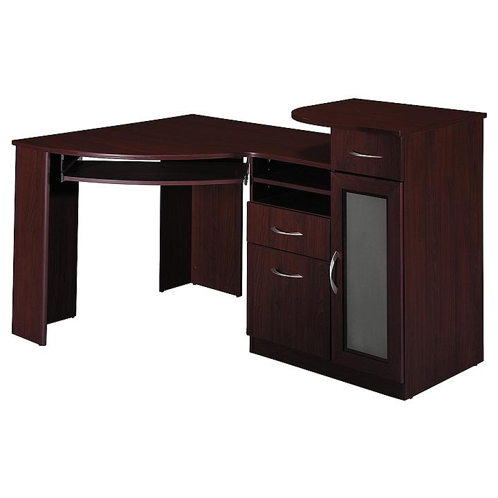 Computer desk furniture plans. Computer desks fantastic furniture   Review and photo