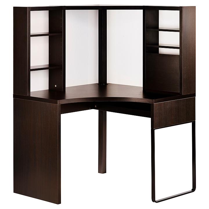 Corner computer desk under 100