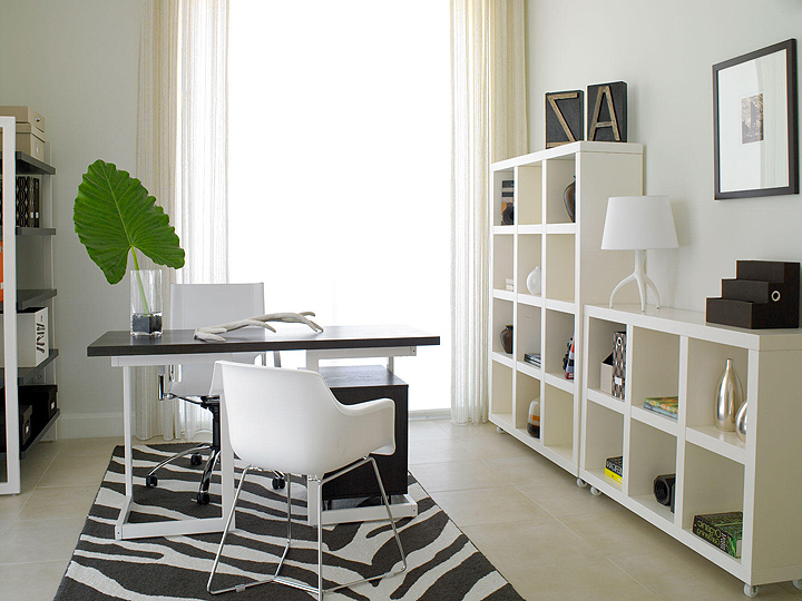 Desks for home office contemporary