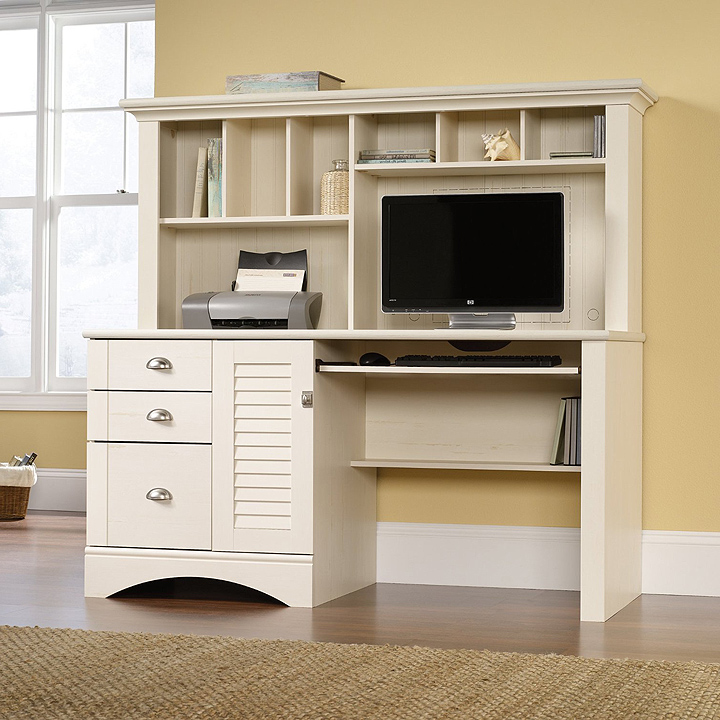 Desks for home office white