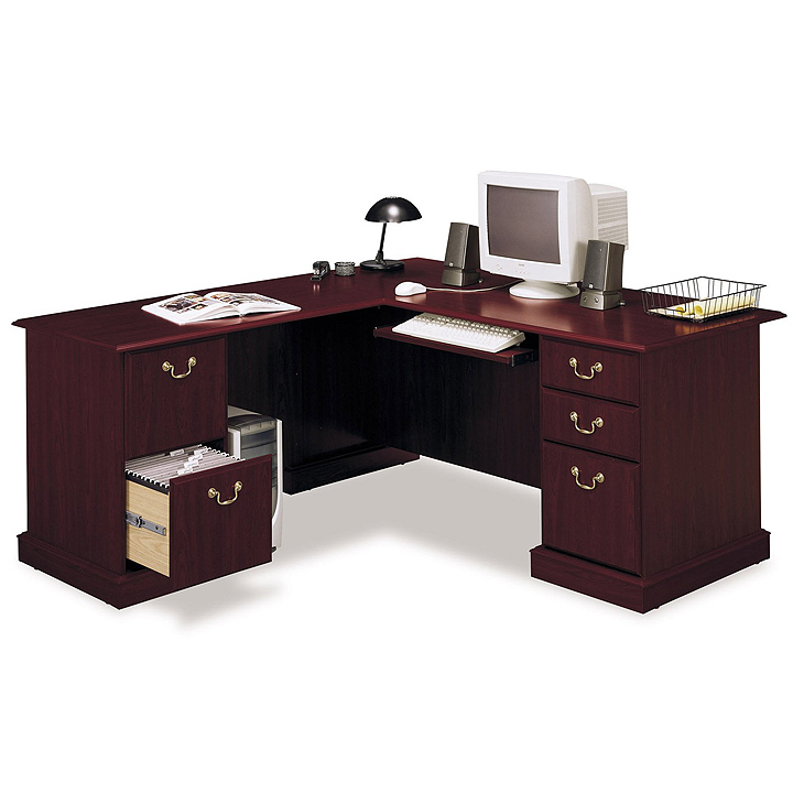 Desks for the office