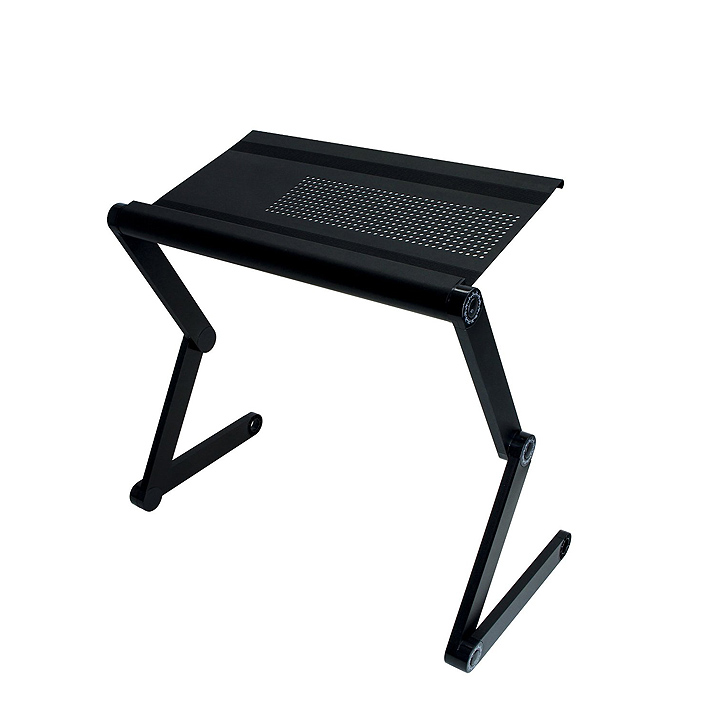 Laptop stand for couch or bed