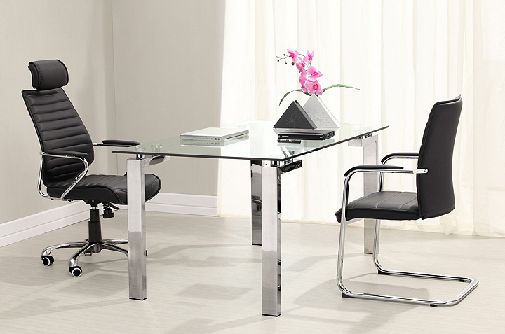 Modern desks for office