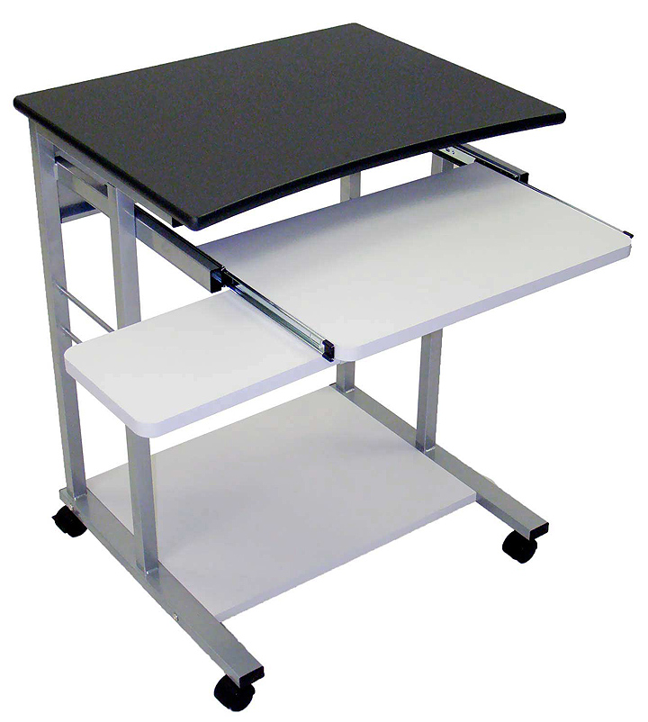 Portable Computer Workstation Furniture