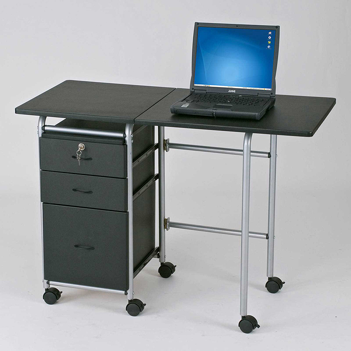 Small laptop desks home pic
