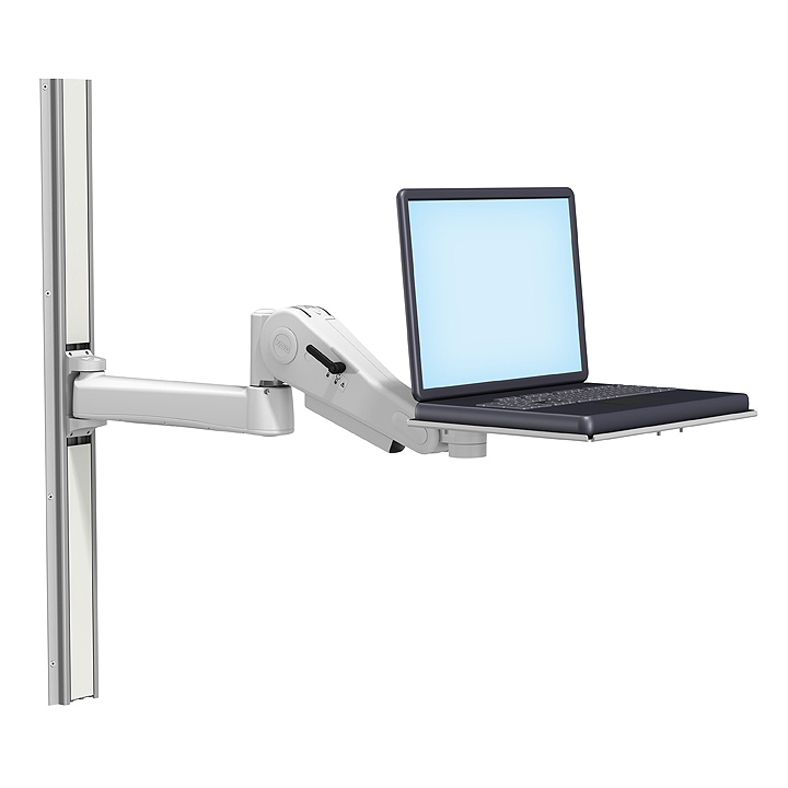 Space Saving Trick Wall Mounted Laptop Desk Review And